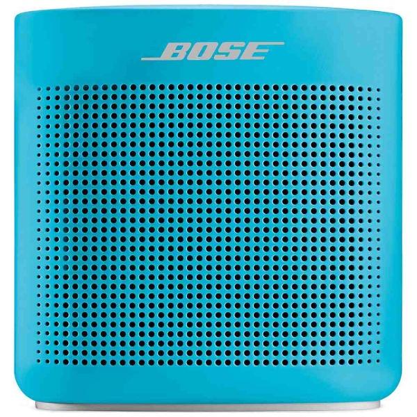 BOSEボーズブルートゥーススピーカーSLINKCOLOR2BLUブルー[Bluetooth対応/防滴][SLINKCOLOR2BLU]