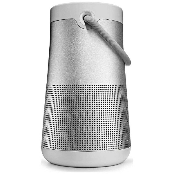 BOSEボーズブルートゥーススピーカーSLINKREVPLUSGRYグレー[Bluetooth対応/防滴][SLINKREVPLUSGRY]