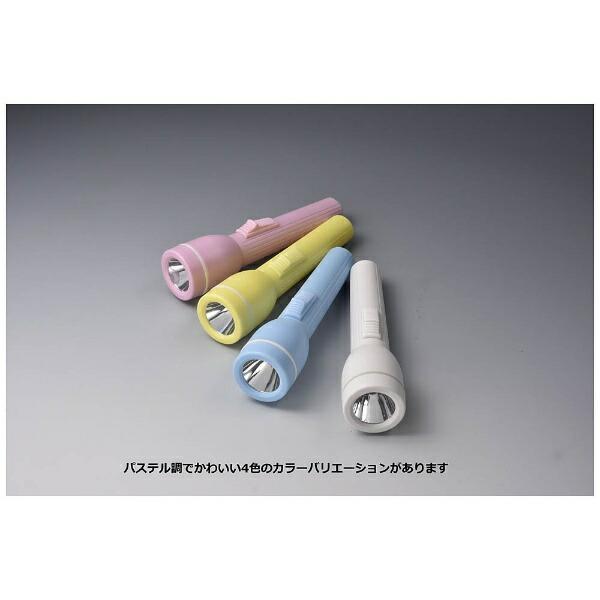 セレンSELEN【ビックカメラグループオリジナル】SCM-T32懐中電灯ブルー[LED/単3乾電池×2]