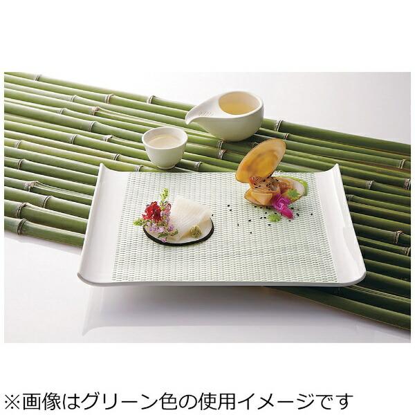 ミヤザキ食器MIYAZAKIウィーブトレー30cmWE3001ゴールド<RWE0401>[RWE0401]