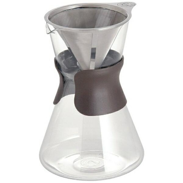 遠藤商事EndoShojiアラジンコーヒーメーカー1L(ドリッパー付)<FKCJ801>[FKCJ801]