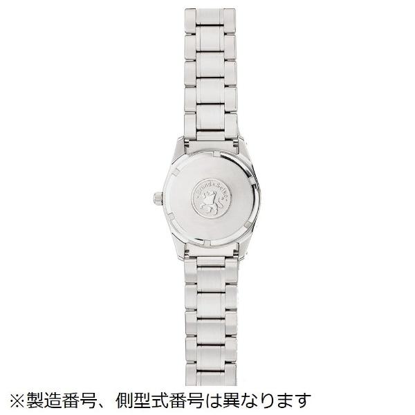 セイコーSEIKOグランドセイコー(GrandSeiko)「クオーツ」SBGT237【日本製】