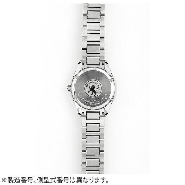 セイコーSEIKOグランドセイコー(GrandSeiko)「クオーツ」SBGV215【日本製】