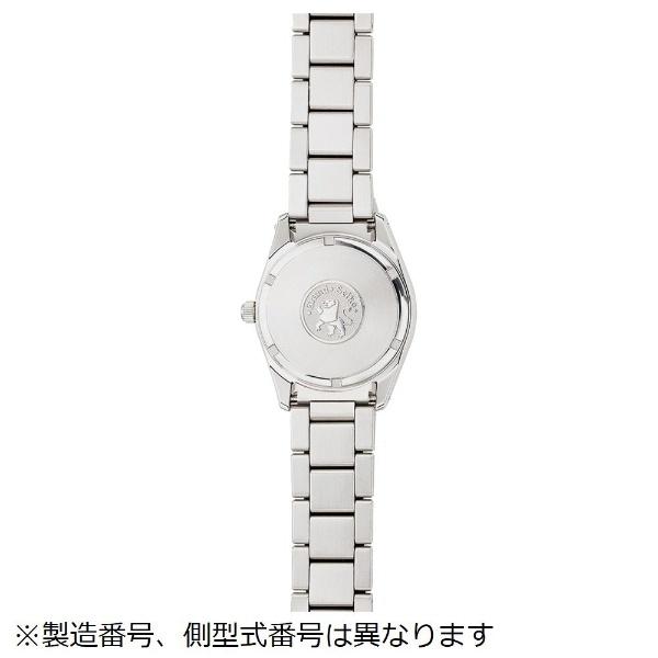 セイコーSEIKOグランドセイコー(GrandSeiko)「クオーツ」SBGX259【日本製】