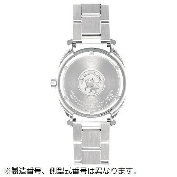 セイコーSEIKOグランドセイコー(GrandSeiko)「クオーツ」SBGV223【日本製】[SBGV223]