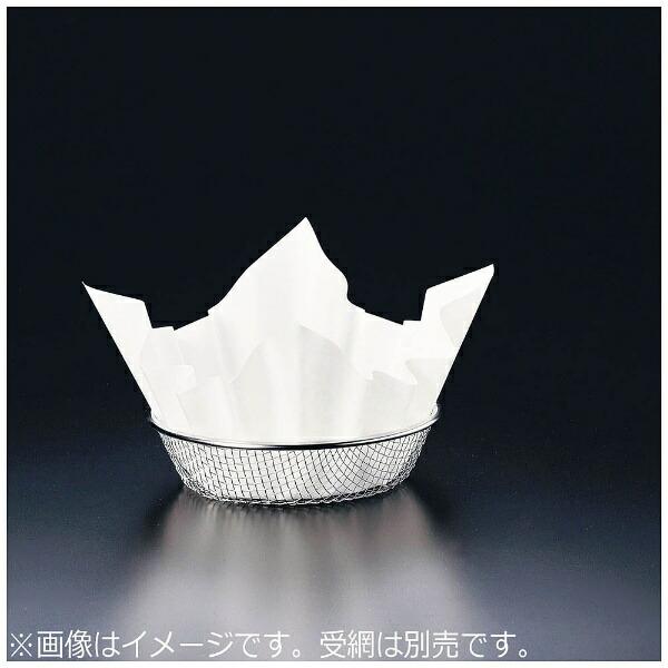 マインMIN紙すき鍋舞(300枚入)白<QKM8001>[QKM8001]