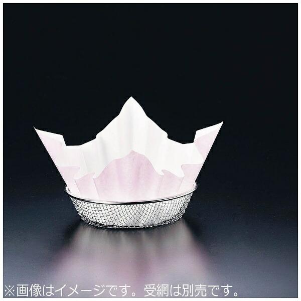 マインMIN紙すき鍋舞(300枚入)桃<QKM8002>[QKM8002]