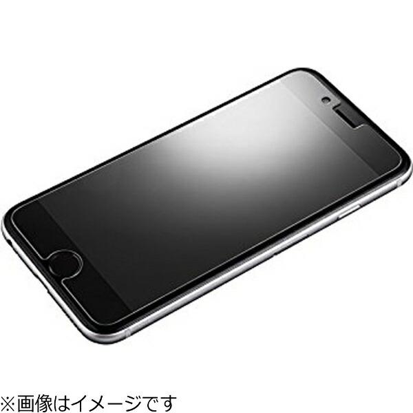 坂本ラヂヲiPhone7Plus用GRAMASProtectionGlass0.33mmGL-116PNM