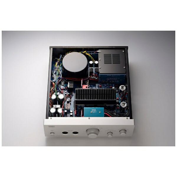 STAXスタックスSTAX専用ヘッドホンアンプSRM-T8000[SRMT8000]