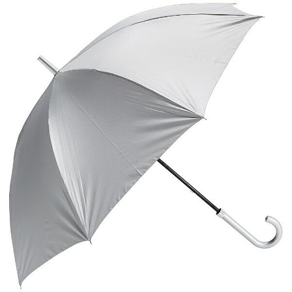 ウォーターフロントWaterfront【傘】銀行員の日傘BKUV1L65SH(UV加工)65cm