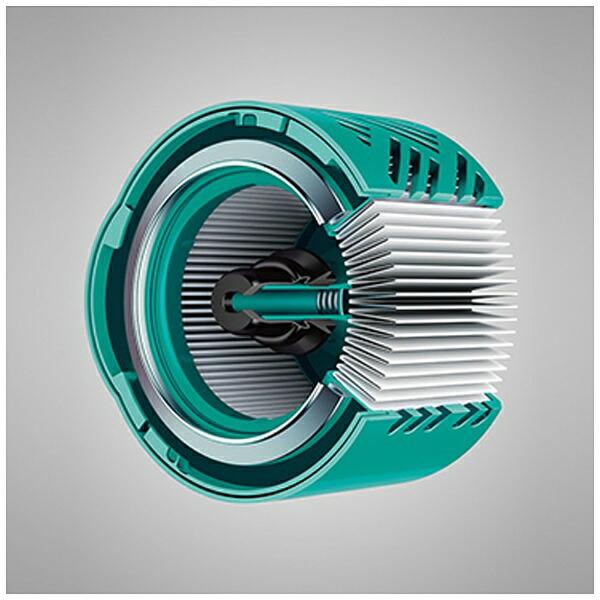 ダイソンDysonハンディクリーナーDysonV7Mattressアイアン/ホワイトHH11COM[サイクロン式/コードレス][HH11COMダイソンV7掃除機コードレス]