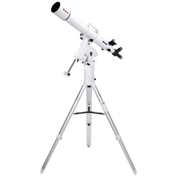 ビクセンVixenSX2-A105M2天体望遠鏡[屈折式/スマホ対応(アダプター別売)][SX2A105M2]【メーカー直送・代金引換不可・時間指定・返品不可】