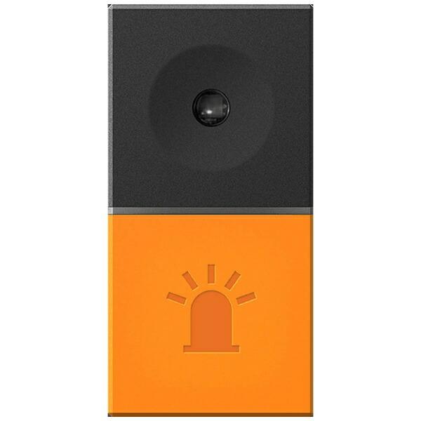 ソニーSONY〔iOS/Androidアプリ[Bluetooth4.0]MESHワイヤレスファンクショナルタグLEDタグMESH-100LE[MESH100LE]