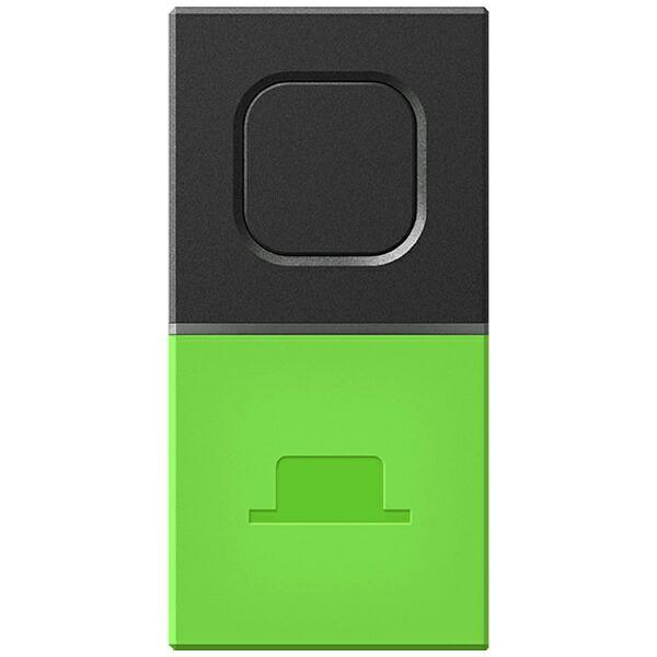ソニーSONY〔iOS/Androidアプリ[Bluetooth4.0]MESHワイヤレスファンクショナルタグボタンタグMESH-100BU[MESH100BU]