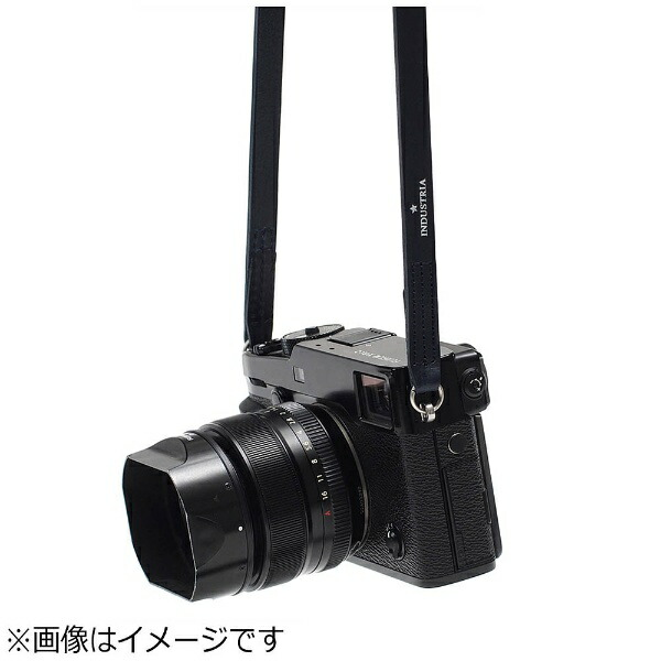 HANGUIPROJECTレザーストラップ95cm(ダークネイビー)IND-500DNVY[IND500]
