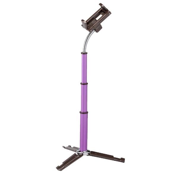 ベルボンVelbonLuvipodPHS2(Violet)