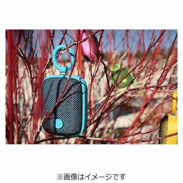 DreamWaveドリームウェーブブルートゥーススピーカーブルーBubblePodsBLU[Bluetooth対応][BUBBLEPODSBLU]