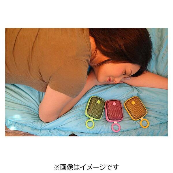 DreamWaveドリームウェーブブルートゥーススピーカーグリーンBubblePodsGRN[Bluetooth対応][BUBBLEPODSGRN]