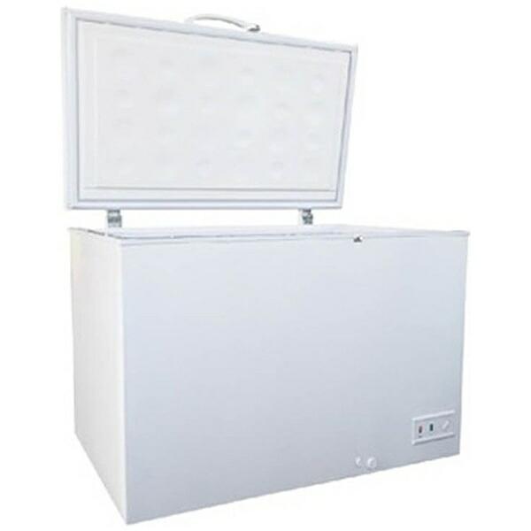 三ツ星貿易MitsuboshiBoeki《基本設置料金セット》冷凍庫SCANCOOLSKM459[1ドア/上開き/459L][SKM459]