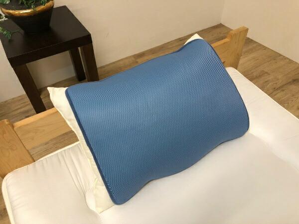 イケヒコIKEHIKO【涼感パッド】ツインクール枕パッド(40×50cm)[生産完了品在庫限り]