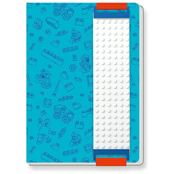 LEGOレゴLEGO(レゴ)バインダーノート37515(青)