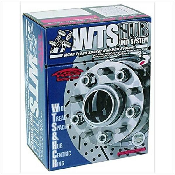 協永産業W.T.S.ハブユニットシステム4025W1-54