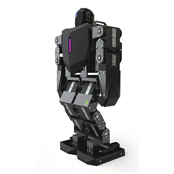 ハイテックマルチプレックスHitecMultiplexHumanoidiRONBOY[IRH-100]〔ロボット:Android対応〕【STEM教育】[IRH100]