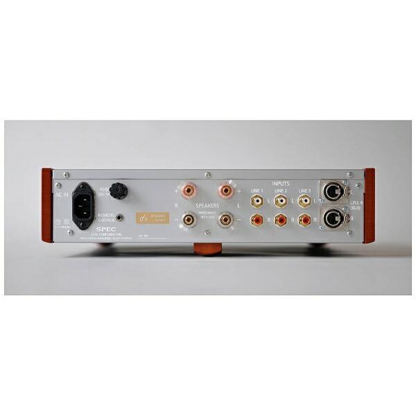 SPECスペックリアルサウンド・アンプRSA888DT[デジタル][RSA888DT]