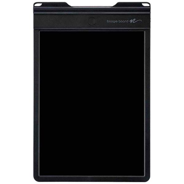 キングジムKINGJIMBB-9電子メモパッドboogieboard(ブギーボード)ブラック