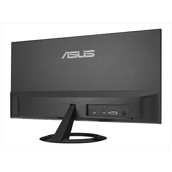 ASUSエイスースLEDバックライト搭載液晶モニターVZ279シリーズブラックVZ279HE[27型/ワイド/フルHD(1920×1080)][27インチ液晶ディスプレイVZ279HE]