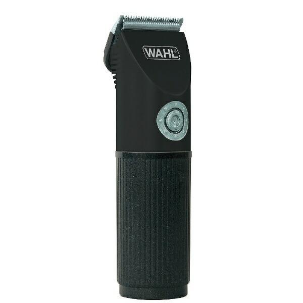 WAHLウォールWC2107ヘアカッターバリカンClipper(クリッパー)ブラック[電池式/国内・海外対応][WC2107]