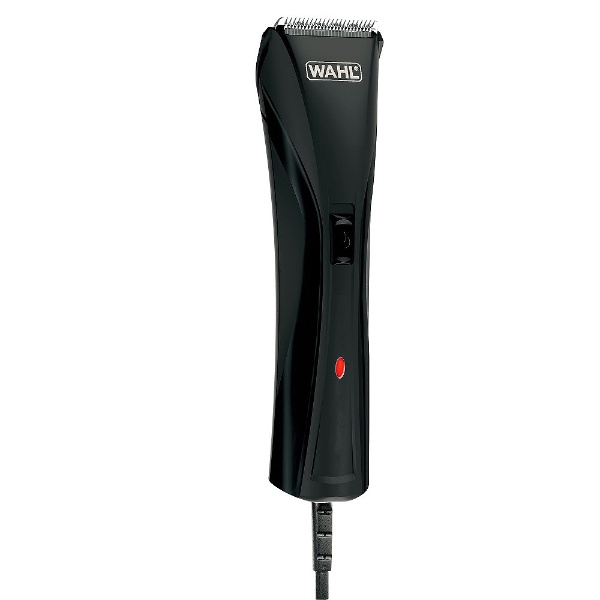 WAHLウォールWC4107ヘアカッターバリカンClipper(クリッパー)ブラック[交流(コード)式/国内・海外対応][WC4107]