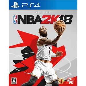 テイクツー・インタラクティブTake-TwoInteractiveNBA2K18【PS4ゲームソフト】[NBA2K18]【代金引換配送不可】