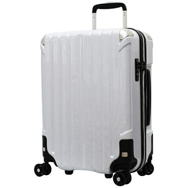 b41de70bf8 楽天ビック シフレ siffler TSAロック搭載スーツケース TRI2048-50 CWH ...