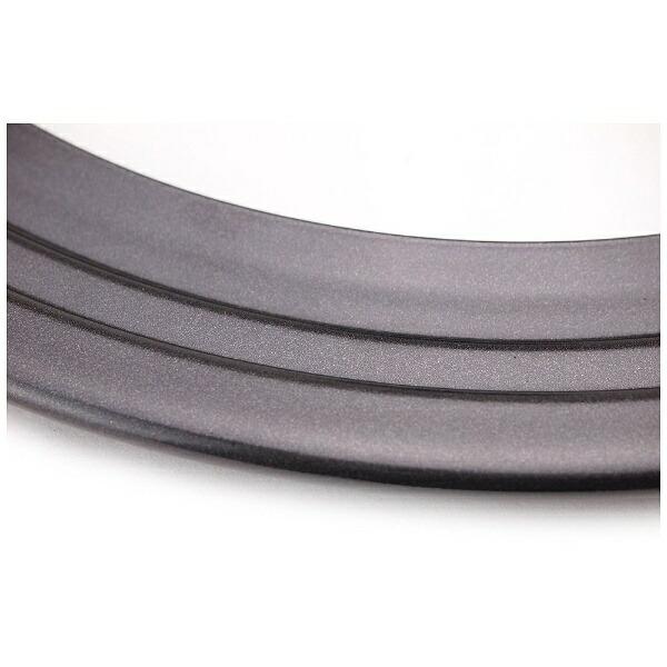 パール金属PEARLMETALオイルパートナーガラス窓付フライパンカバー24・26・28cm用H-5072[H5072]