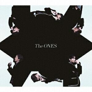 エイベックス・エンタテインメントAvexEntertainmentV6/TheONES初回生産限定盤B(DVD付)【CD】【代金引換配送不可】