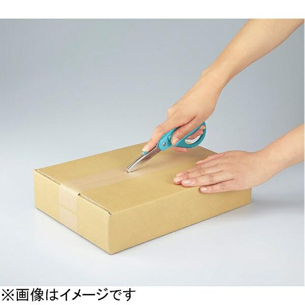 コクヨKOKUYO2Wayハサミグルーレス刃ハサ-P410Bハコアケブルー