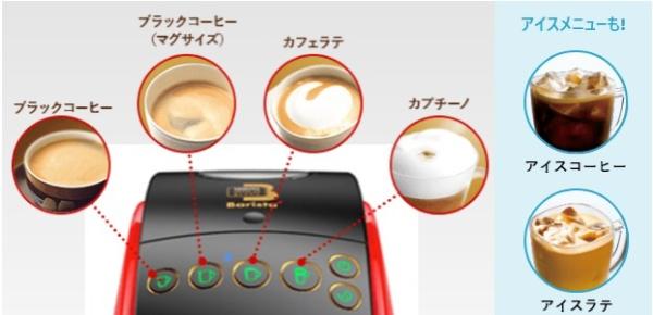ネスレ日本NestlePM9634コーヒーメーカーネスカフェゴールドブレンドバリスタ50[Fifty]プレミアムレッド[バリスタ本体フィフティHPM9634PR]