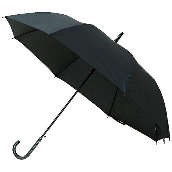 長寿乃里【傘】ポキッと折れるんです65cm(ブラック)