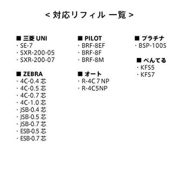 福島製作所FUKUSHIMASEISAKUSHO[リフィルアダプター]BA-SH01700-818