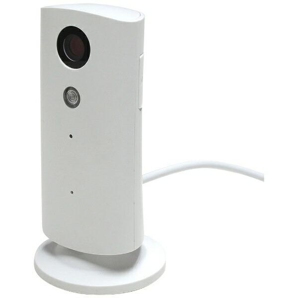 ダイトクDAITOKUSP-IRDTKWi-FiホームカメラSmartPole(スマートポール)IRホワイト[暗視対応/無線]