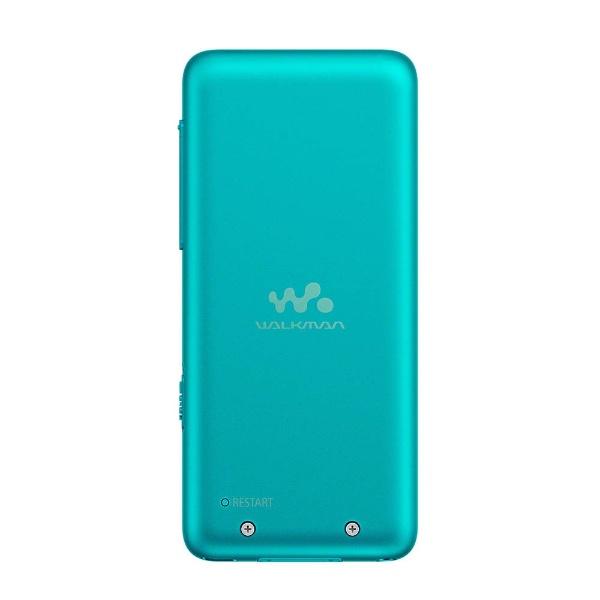 ソニーSONYウォークマンWALKMANSシリーズブルーNW-S313[4GB][ウォークマン本体NWS313LC]【rb_cpn】