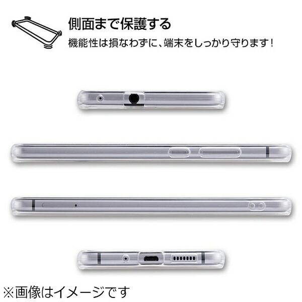イングレムIngremHUAWEIP10lite用ハイブリッドケースオリジナルデザイン『先生っ!』IJ-HP10LCC2/AK040
