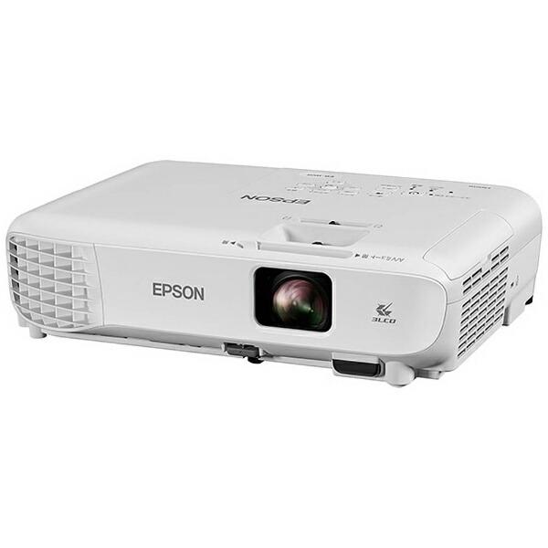 エプソンEPSONデータプロジェクターEB-W05[EBW05]