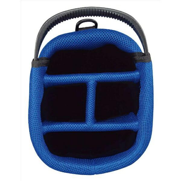 ブリヂストンBRIDGESTONEキャディバッグTOURB軽量スタンドバッグ(9.0型/青)CBG717【オウンネーム非対応】