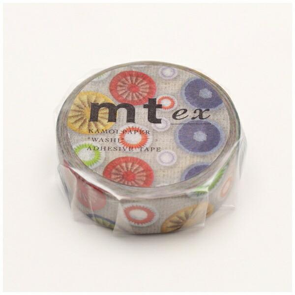 カモ井加工紙KAMOImtマスキングテープmtex糸ボタンMTEX1P135
