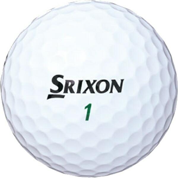 ダンロップDUNLOP【スリーブ単位販売になります】ゴルフボールスリクソンTRI-STAR《1スリーブ(3球)/プレミアムイエロー》【オウンネーム非対応】【代金引換配送不可】