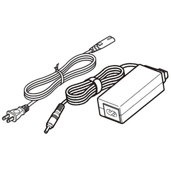 シャープSHARPMebiusPadTA-S10L-B/TA-H10L-B用ACアダプターTA-AC01[TAAC01]