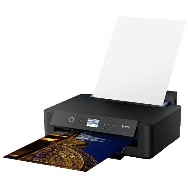 エプソンEPSONEP-50Vインクジェットプリンター[カード/名刺〜A3ノビ][EP50V]【プリンタ】
