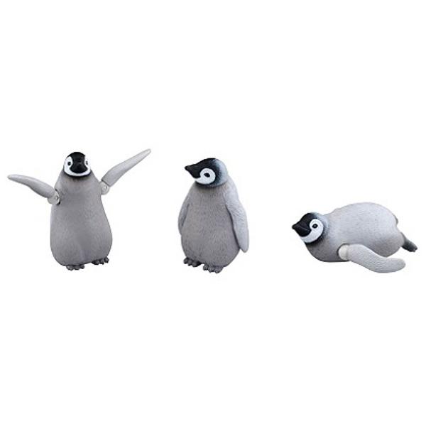タカラトミーTAKARATOMYアニアAS-31コウテイペンギン子ども